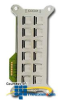 Ceeco Vertical Blank Keypad -- 306-105 -- View Larger Image
