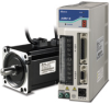ASDA-B Series AC Servo System -- ASD-B0121-A - Image