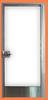 Bullet Resistant All-clear Door - BulletBlock™ - Image