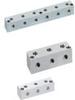 Manifold Blocks – Pneumatic -- U-BMGN 4-T2