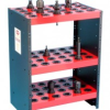Free Standing Storage for CNC Cutting Tools -- ToolTower