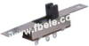 Slide Switch -- KBB70(P)-1P2W - Image