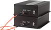 8-Channel Fiber Optic Video Multiplexer -- FVTM800xA/FVRM800xA -- View Larger Image