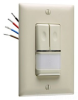 Occupancy Sensor/Switch -- OSR300-SI -- View Larger Image