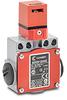 Key Interlock Safety Switch: aluminum body and plastic head -- SDM2K120W02