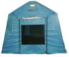 Shelter System, Inflatable,21 x 11 FT -- 4LUT8