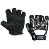 Mesh Backed Lifter's Gloves