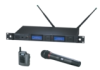Frequency-agile True Diversity UHF Wireless Systems -- AEW-5314a (5000 Series)
