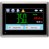 Environmental Test Chamber Touch Screen Controller -- CSZ EZT-430i - Image
