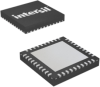 Two-Phase Core Controller for AMD Mobile Turion CPUs -- ISL6264CRZ