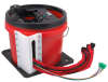 Optical Cable Payout Bucket -- MPS-1900 - Image