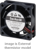 Thermal Speed Controlled Fan San Ace 60 -- 109P0612T6H12