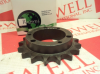 SPROCKET 1-11/16IN MAX BORE TYPE B HUB DIA 2-3/4IN -- 50SH17 - Image