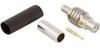 RF Connectors / Coaxial Connectors -- 152102
