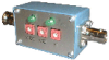 Preamplifier/Divider for Tachometer Signals -- PulseDriver™