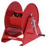 Medium Duty Hand Crank Low Pressure Air / Water Reel Series H -- H28000