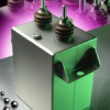 High Power Film Capacitors