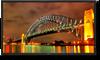 """40"""" LED-Backlit, Super-Slim Display w/ Digital Tuner -- X401S-AVT -- View Larger Image"""