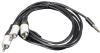 Between Series Adapter Cables -- 1528-1613-ND