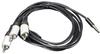 Barrel - Audio Cables -- 1528-1613-ND