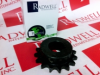SPROCKET ROLLER W/KEYWAY 1-1/4IN BORE -- 50B16F1D