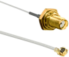 Coaxial Cables (RF) -- CSI-SGFI-300-UFFR-ND -Image