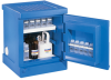 Polyethylene Acid & Corrosive Chemical Cabinet -- CAB160-BLUE