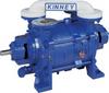 Kinney® KLRC? Two Stage Liquid Ring Vauum Pumps -- Model KLRC 200 300