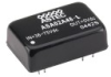 1.2 x 0.8 inch Low Power Isolated DC-DC Converters -- ASA 10W Series - Image