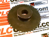 SPROCKET STANDARD ROLLER CHAIN-35 1IN-BORE 45T -- 35B45F1