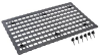 Pelican 1650MP EZ Click MOLLE Panel | SPECIAL PRICE IN CART -- PEL-016500-5200-110 -Image