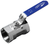 1-PC Industrial Ball Valve -- EA-102A-SE - Image