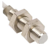 8mm Inductive Proximity Sensor (proximity switch): NPN, 2mm range -- AE6-AN-3A