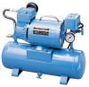 Oilless Air Compressors With Storage Tan -- GO-07053-10