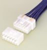 Wire to Board Crimp style Connectors -- HL connector (W to B) - Image