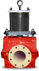 Control Pinch Valves -- Series 5700 Centerline Closure