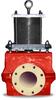 Control Pinch Valves -- Series 5700 Centerline Closure
