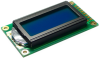 Display Modules - LCD, OLED Character and Numeric -- 104990017-ND
