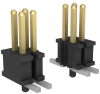Rectangular Connectors - Headers, Male Pins -- FTSH-134-02-L-DV-A-ND -Image