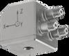 Ceramic-Shear Triaxial Accelerometer -- 8290A25M5 -Image