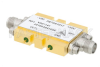 Voltage Variable PIN Diode Attenuator, 0 to 30 dB, DC to 20 GHz, Rated to 18 dBm, SMA, Solder Pin Control -- PE70A1017