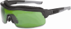 Uvex ExtremePro Safety Glasses with Shade 3.0 Supra-Dura -- SX0307