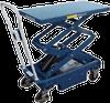 Mobile, Electric Lift, Lift Table -- Maxx-Mini MMLE Series
