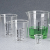 Nalgene Clear Griffin Low Form Beaker -- 77031 - Image