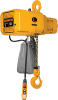 Harrington Electric Chain Hoists