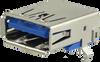 Type A USB Connectors -- UJ3-AH-4-TH - Image