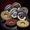 Fibratex Surface Finish Depressed Center Wheels