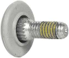 FRP Bolt,5/16-18,0.875Lx1.025 In D,Pk100 -- 5ZKW4