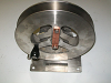 Hand Rewind Static Grounding Reels -- USSGR-50