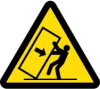 Sign -- ISO439AP
